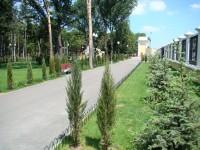Цветочный Харьков 2012