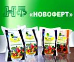 Комплексные удобрения в хелатной форме от Украинского производителя Новоферт