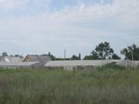 Теплицы Станицы Луганской