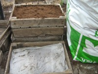 Ящики для посева семян